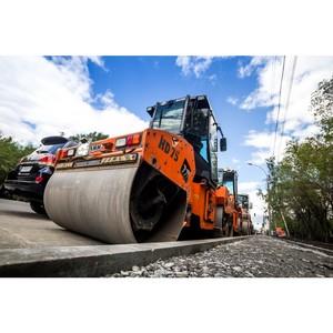 Государство выделит регионам более 100 миллиардов рублей на ремонт автомобильных дорог
