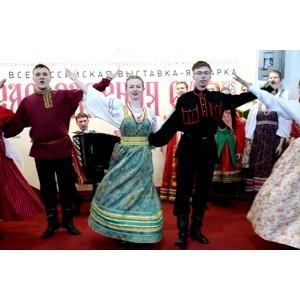 Старейшая в России православная выставка приглашает на праздник!