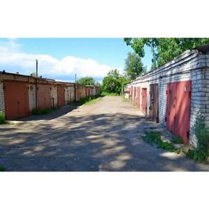 Росреестр информирует: «Гаражная амнистия» поможет оформить права