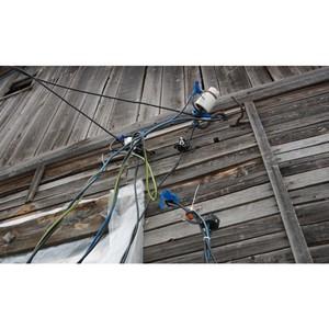 Удмуртэнерго предупреждает об ответственности за хищение электроэнергии