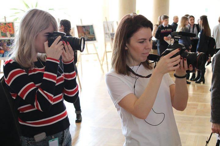 VI медийный конкурс для старшеклассников в Ростове-на-Дону назвал победителей