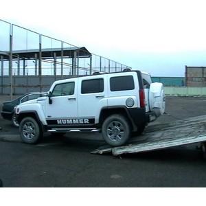 Автовладельцы заплатят штрафы за нарушения норм временного ввоза транспортных средств