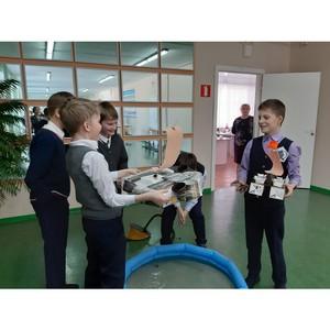 «Аква-инженер» в Новоуральске