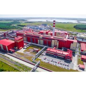 Группа НЛМК запустила проект по увеличению мощности фабрики окомкования СГОК