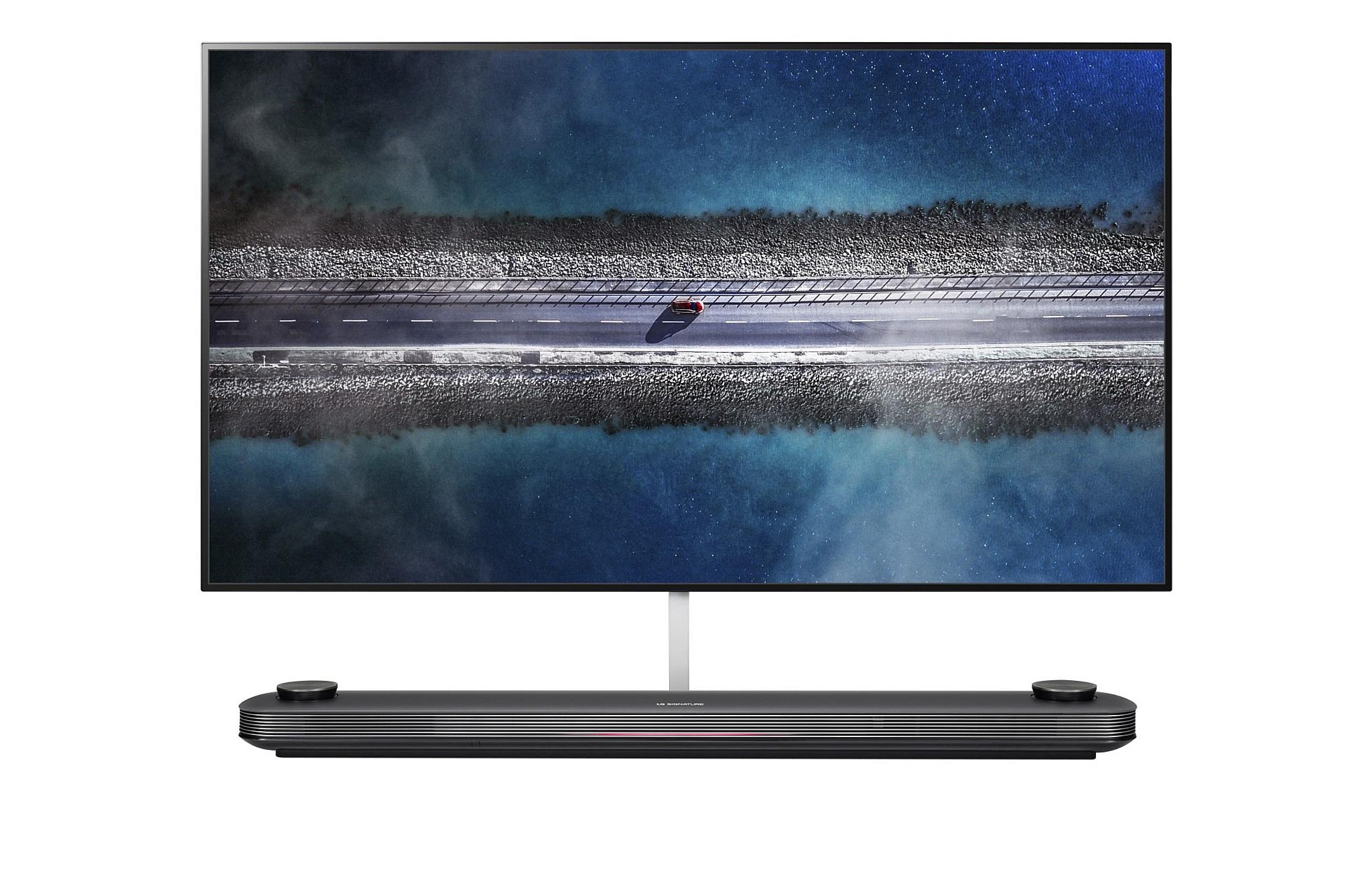 Компания LG начинает глобальный запуск линейки телевизоров 2019 года