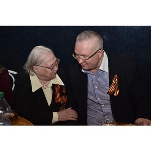 Владимир Семенов поддержал проект «Дойти до каждого, забота и внимание каждому ветерану»