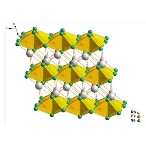 Физики КФУ вместе с коллегами из Аугсбурга исследуют механизмы возникновения  сверхпроводимости.