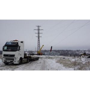 Липецкие энергетики приступили к реализации инвестиционной программы 2019 года