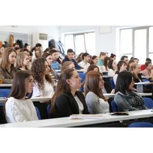 «Росгосстрах» рассказал ставропольским студентам как не попасться на уловки мошенников
