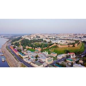 «Байкал-Сервис» расширяет присутствие в Нижнем Новгороде
