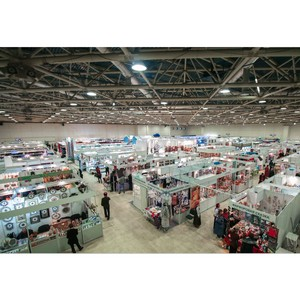 Пермская делегация приняла участие в международной туристической выставке