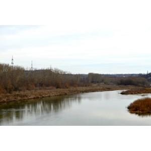 Энергетики готовы к прохождению весеннего паводка