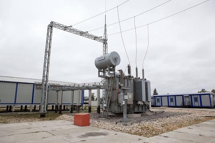 Тверской филиал ПАО«МРСК Центра» подключает к электрическим сетям крупные социально-значимые объекты
