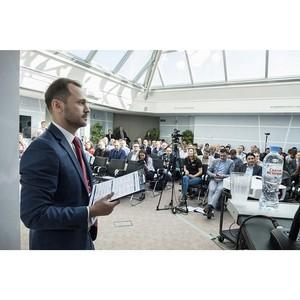 С 23 по 26 апреля в рамках «Российской недели высоких технологий» состоится IoT Tech Spring 2019