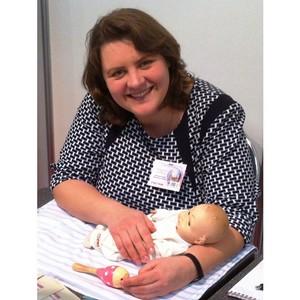На линии фонда «Право на чудо» можно получить консультацию специалиста по раннему развитию детей