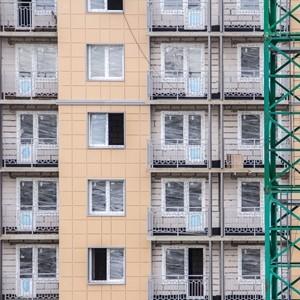 ЖК «Славянка»: готовность 70%