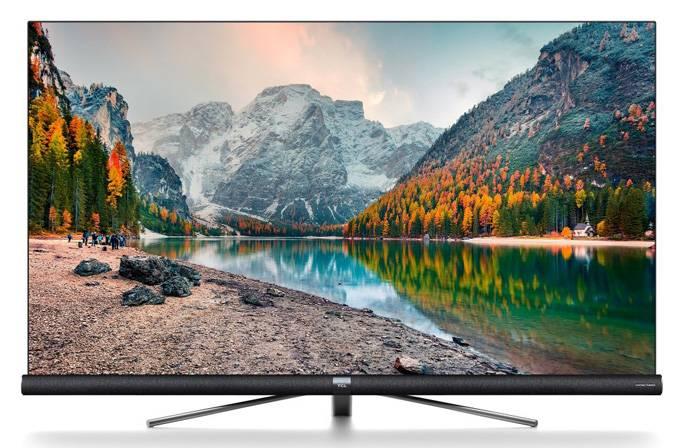 Теперь №2: TCL поднялась еще на одну строчку в рейтинге крупнейших производителей телевизоров в мире