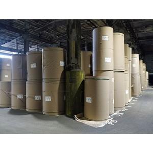 RFID технология обеспечивает отслеживание готовой продукции на бумажно-картонной фабрике