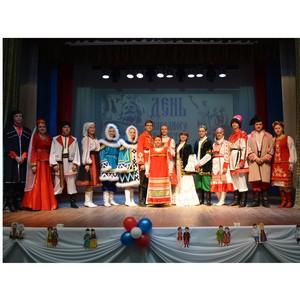 Владимир Семенов в рамках исполнения наказов избирателей выделит средства на ремонт дома культуры