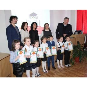 Активисты ОНФ в КБР оценили проекты юных участников научно-практической конференции