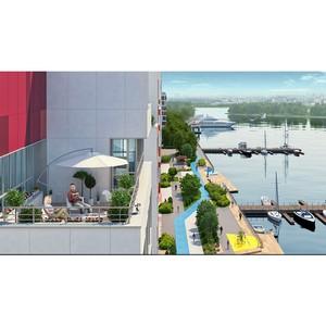 «Метриум»: Эксклюзивные форматы квартир – новый тренд в новостройках бизнес-класса