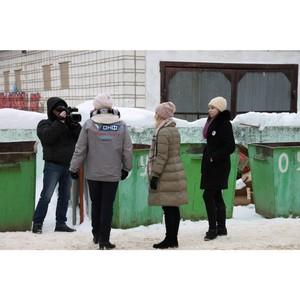 Активисты ОНФ призвали власти Коми определить порядок вывоза мусора из дачных поселков