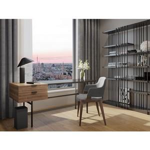 «Метриум»: Зарубежный дизайн в московских квартирах