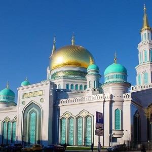При поддержке БФ «Сафмар» Михаила Гуцериева в Московской Соборной мечети состоялся фестиваль Корана