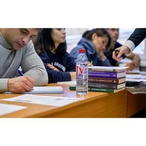 Колледж Вейдерав Москве проведет семинары по антивозрастному фитнесу
