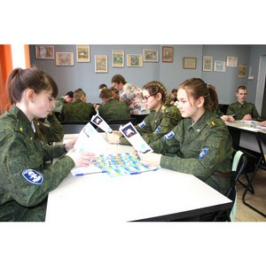 Филиал «Ивэнерго» помогает школьникам определиться с выбором будущей профессии