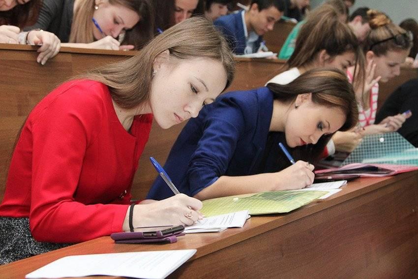 В Москве стартует заключительный этап Всероссийской олимпиады школьников по русскому языку