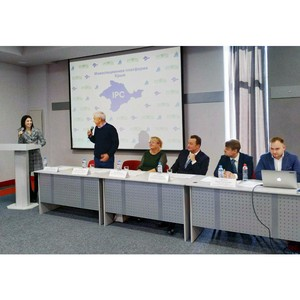 "Инвестиционная платформа ""Крым"": старт дан"
