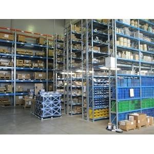 Специалисты Топлог автоматизировали 23 склада ГСМ и запасных частей компании Sumitec International