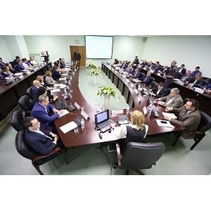В Ханты-Мансийском округе прошла региональная конференция ОНФ