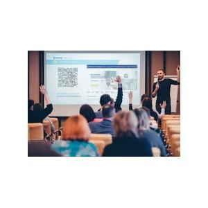Банк Уралсиб в Екатеринбурге провёл  Практикум для предпринимателей.