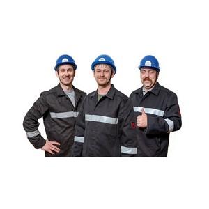 На СГОКе прошел конкурс профессионального мастерства среди электрогазосварщиков
