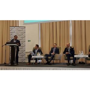 99% декларационного массива Новороссийской таможни оформляет Новороссийский ЦЭД