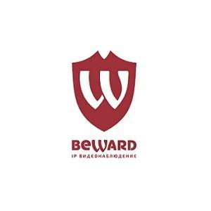 19-22 марта Beward примет участие в выставке Securika Moscow 2019