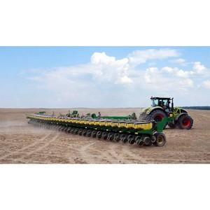Россельхозбанк направил на проведение посевной в регионе свыше 4 миллиардов рублей