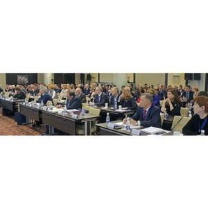 Международный опыт: эксперты Главконтроля обсудили с коллегами из Франции механизмы взаимодействия