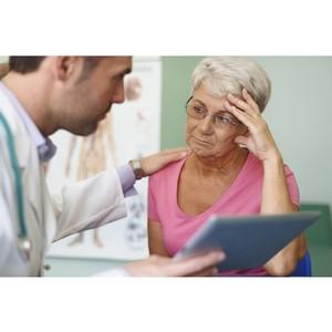 Карцинома эндометрия