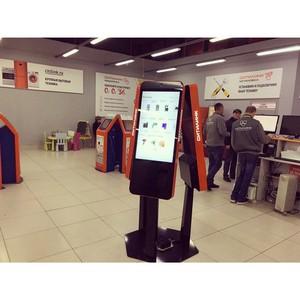 Сотни «умных» терминалов: «Ситилинк» и BM Group представят совместный проект на Retail Hub–2019