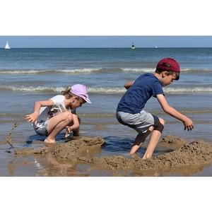 Нижневартовские дети получат бесплатные путевки в Крым