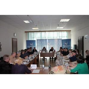 ОНФ достиг договоренности по решению проблемы ТКО на территориях дачных товариществ в Коми