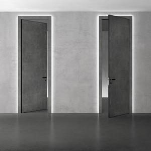 Двери из тонкой керамики Laminam