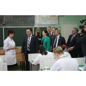 В Нижневартовске изучают необходимость возрождения УПК