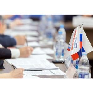 Активисты ОНФ взяли на контроль вопросы начисления зарплат медикам Райчихинска и Белогорска