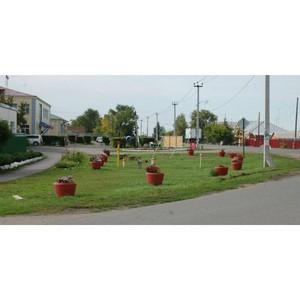 Омская область: поселок Красный Яр вошел в рейтинг ТОП-10 моногородов