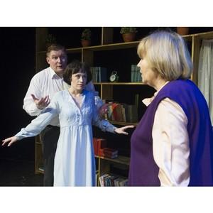 «Школа современной пьесы» выступит в Берлине
