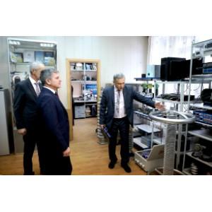 Технические руководители филиалов МРСК Центра расширяют спектр профессиональных компетенций